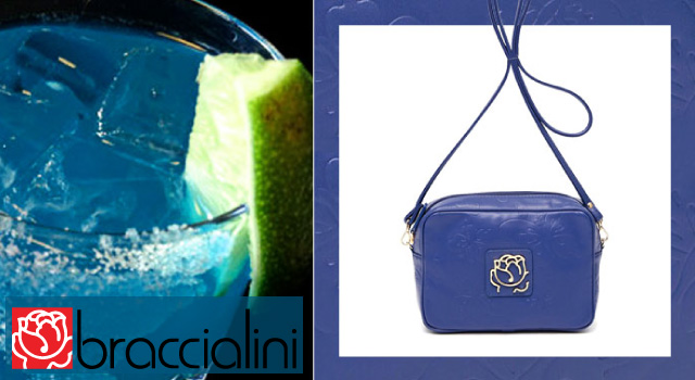 Paros Braccialini handbags, colors for the summer!