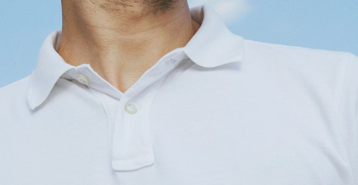 Men's Polo, must have of this summer
